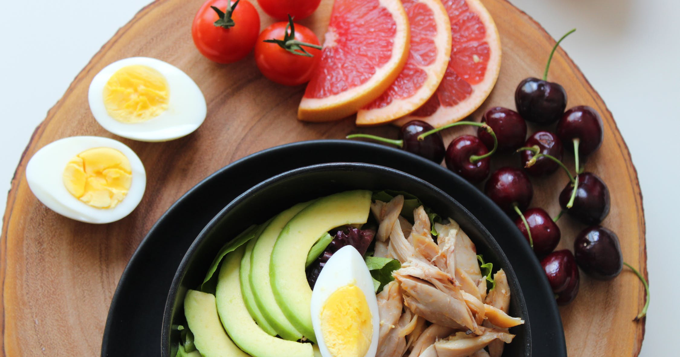 What are Macronutrients: Breaking Down the Basics