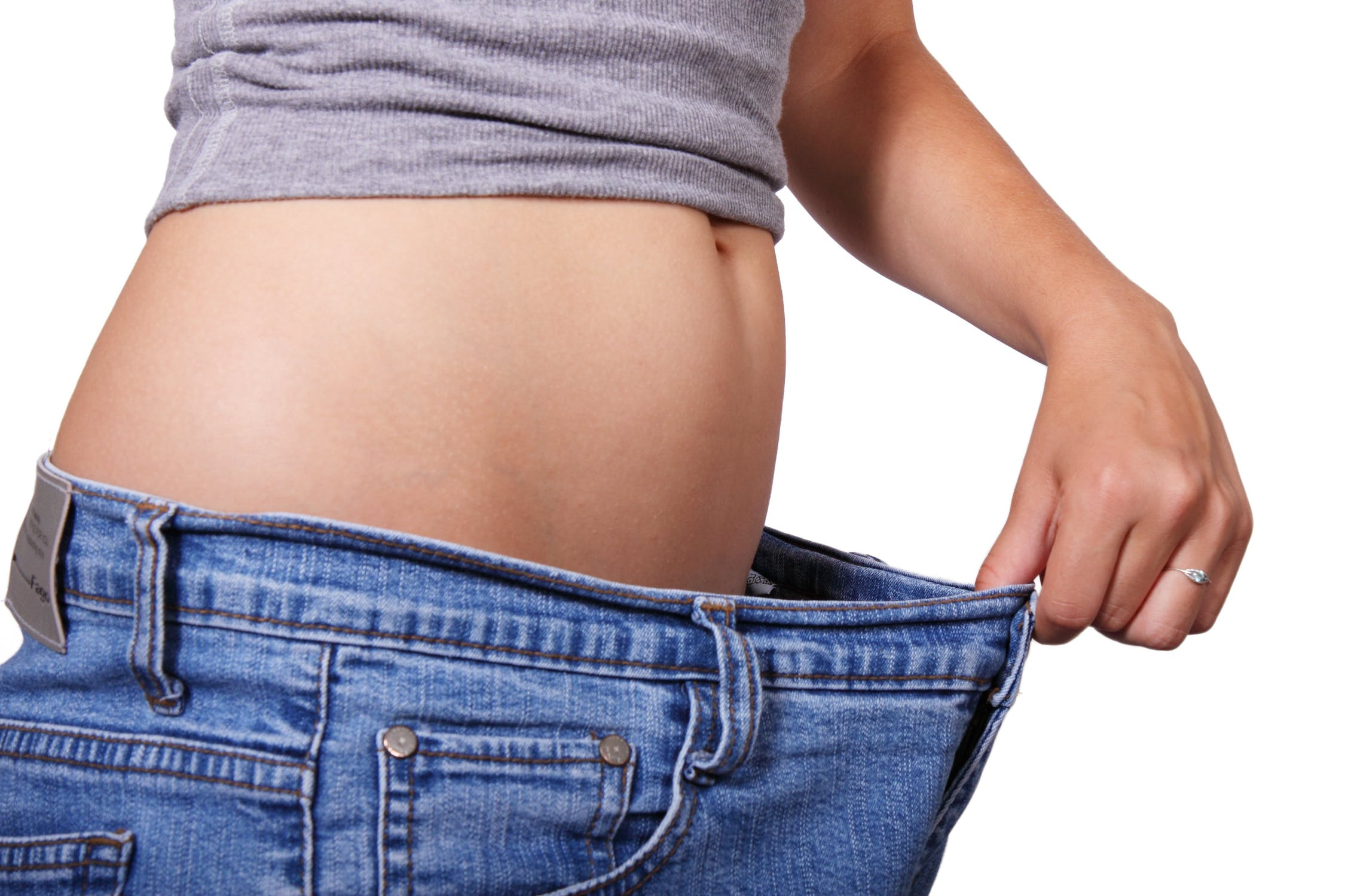 image of weight loss