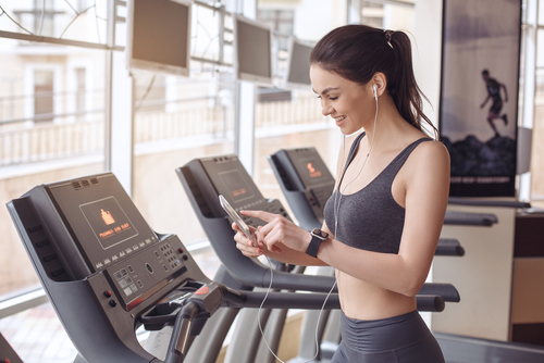How can technology change your workout routine
