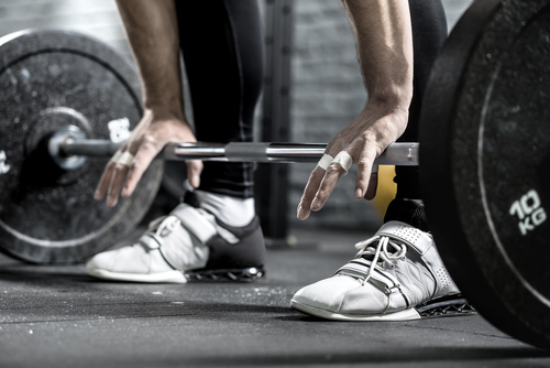 How can you improve your strength training