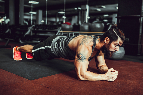 How does strength training improve your health