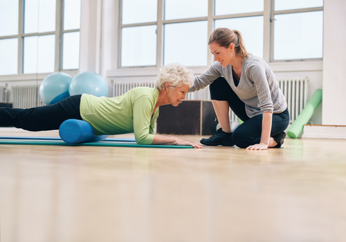 What exercises should seniors avoid