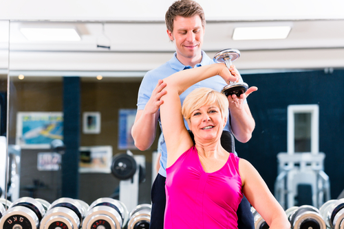 Quick Workouts for Seniors in San Diego: Top Tips for Building Muscle