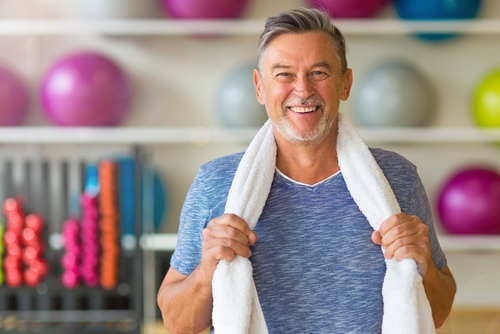 senior workout programs in San Diego