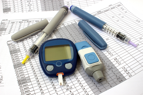 What does a metabolic test consist of