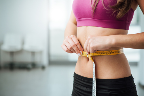 Does your BMR decrease as you lose weight